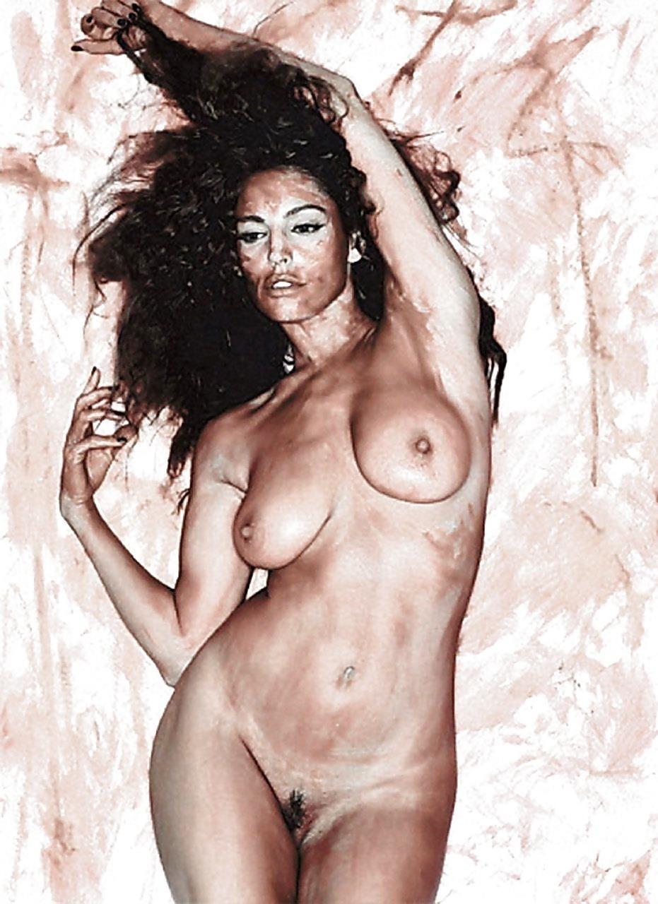 Kelly brook nude porn-5953
