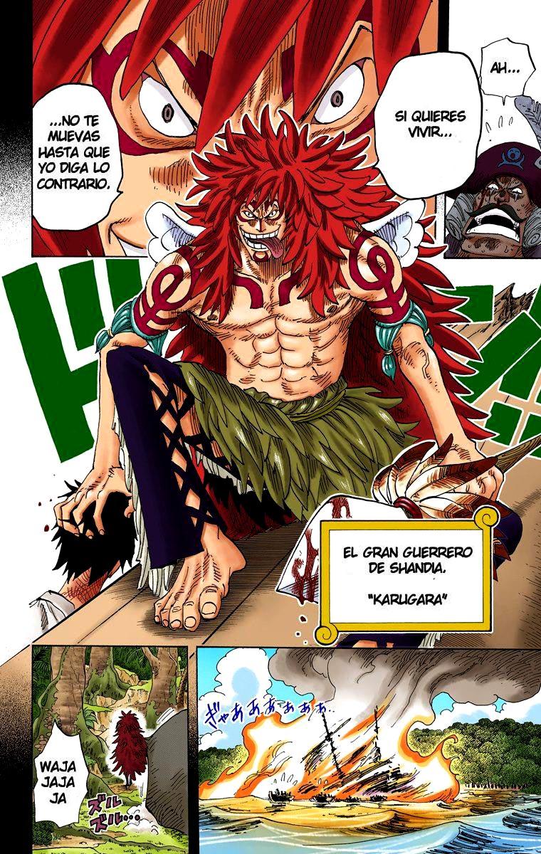 One Piece Manga 286-291 [Full Color] T2Zai5VX_o