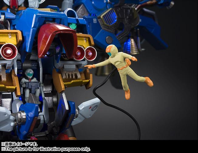 Nu Gundam Bust Display (Formania EX / Bandai) - Page 3 ARtNPBUb_o