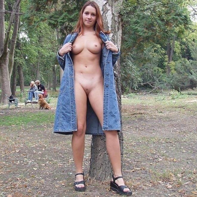 Public park orgy-5499