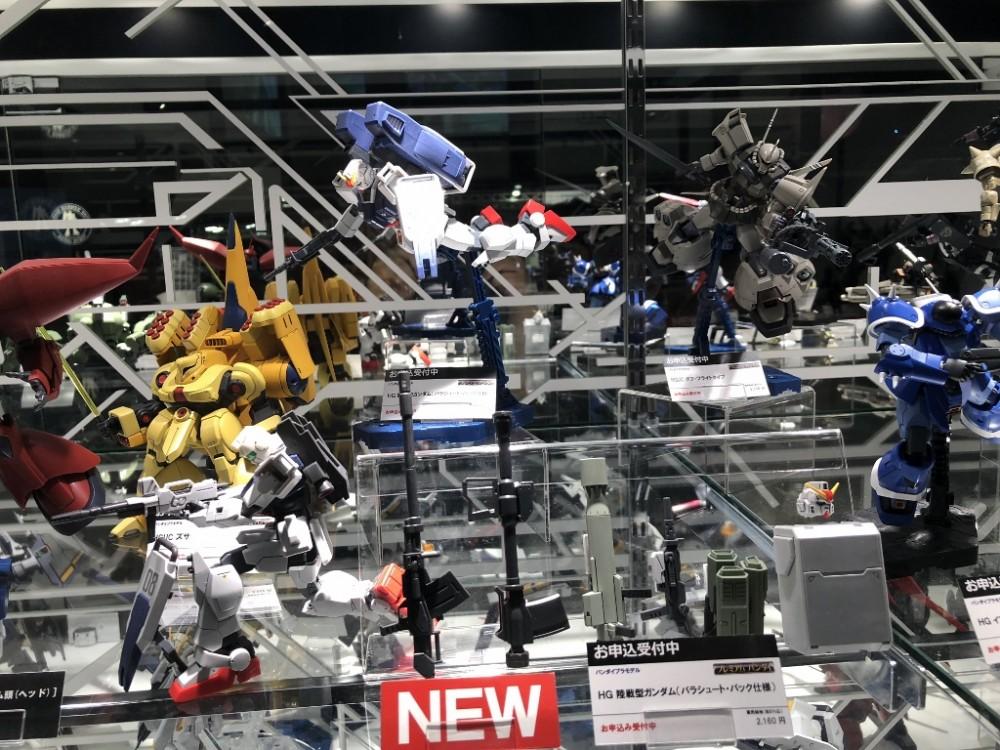 Gundam Dock at Tokyo / Gundam Base/ 1/1 (Exposition) 3XLWrMJ6_o