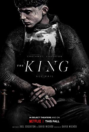 The King 2019 HDR 2160p WEBRip x265-iNTENSO