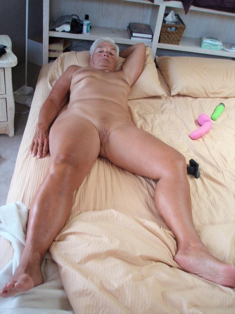 Chubby granny naked-8591