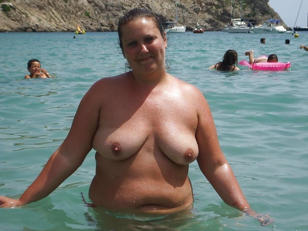 Mature nude beach pic-3668