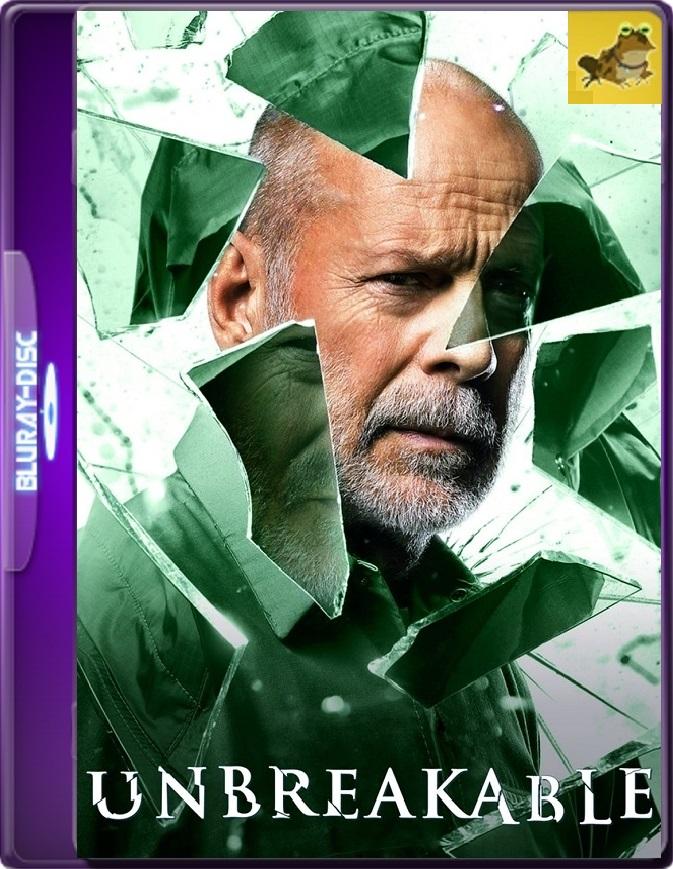 El Protegido (2000) Brrip 1080p (60 FPS) Latino / Inglés