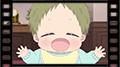 Gakuen Babysitters 12. rész END