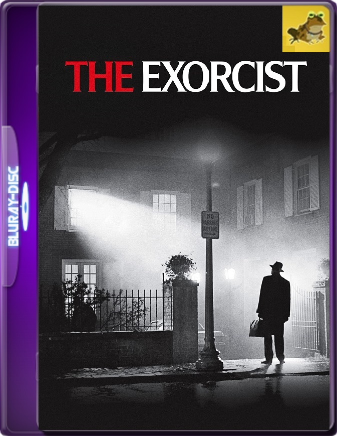 El Exorcista (1973) Brrip 1080p (60 FPS) Latino / Inglés