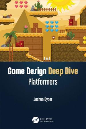 Game Design Deep Dive   Platformers