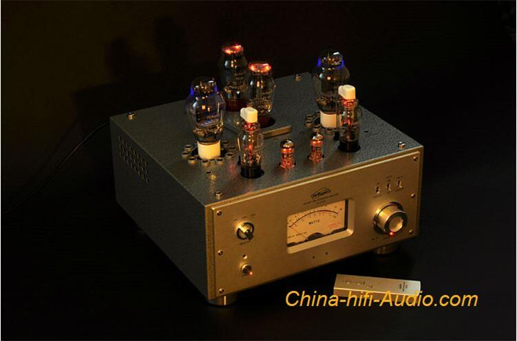 China-hifi-Audio Unveils New Audiophile Tube Amplifiers That Not Only Help Get Rid Of Those Bulky Amplifiers, But Also Improve Sound Quality