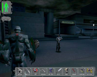 Deus Ex: GOTY Edition + Revision Captura 1