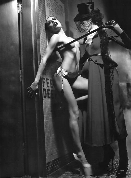 Girl on girl slave porn-9137