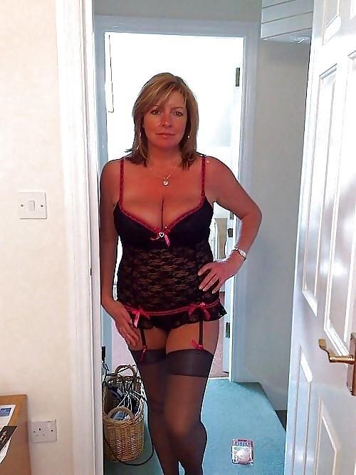 Mature british nude women-7967