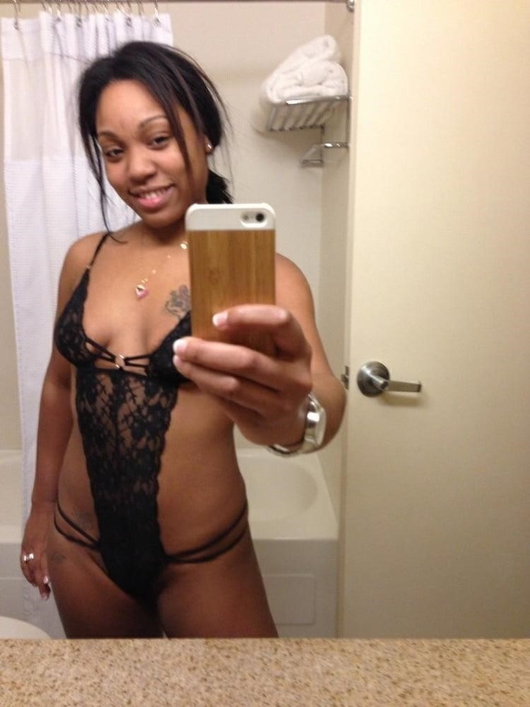 Perfect nude selfie-8707