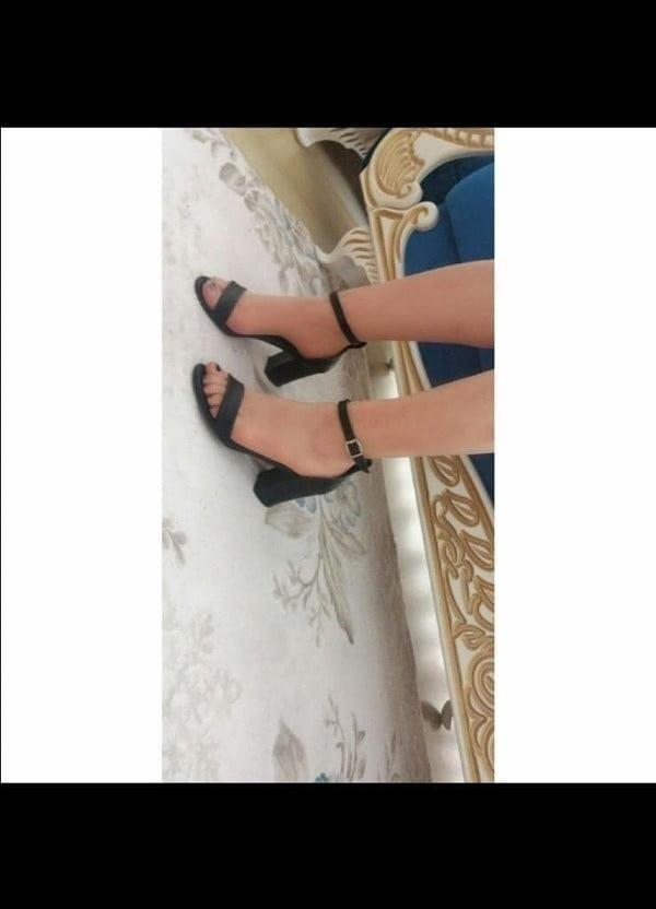 Feet fetish cam-6510