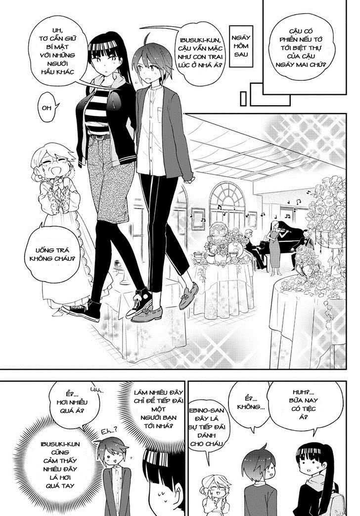 Hatsukoi Zombie Chapter 94 - Trang 5