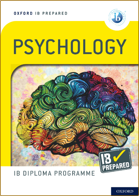 Oxford IB Diploma Programme - IB Prepared - Psychology
