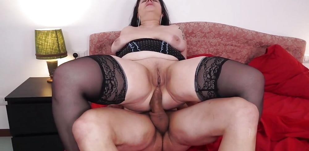 Italian girl anal-3205