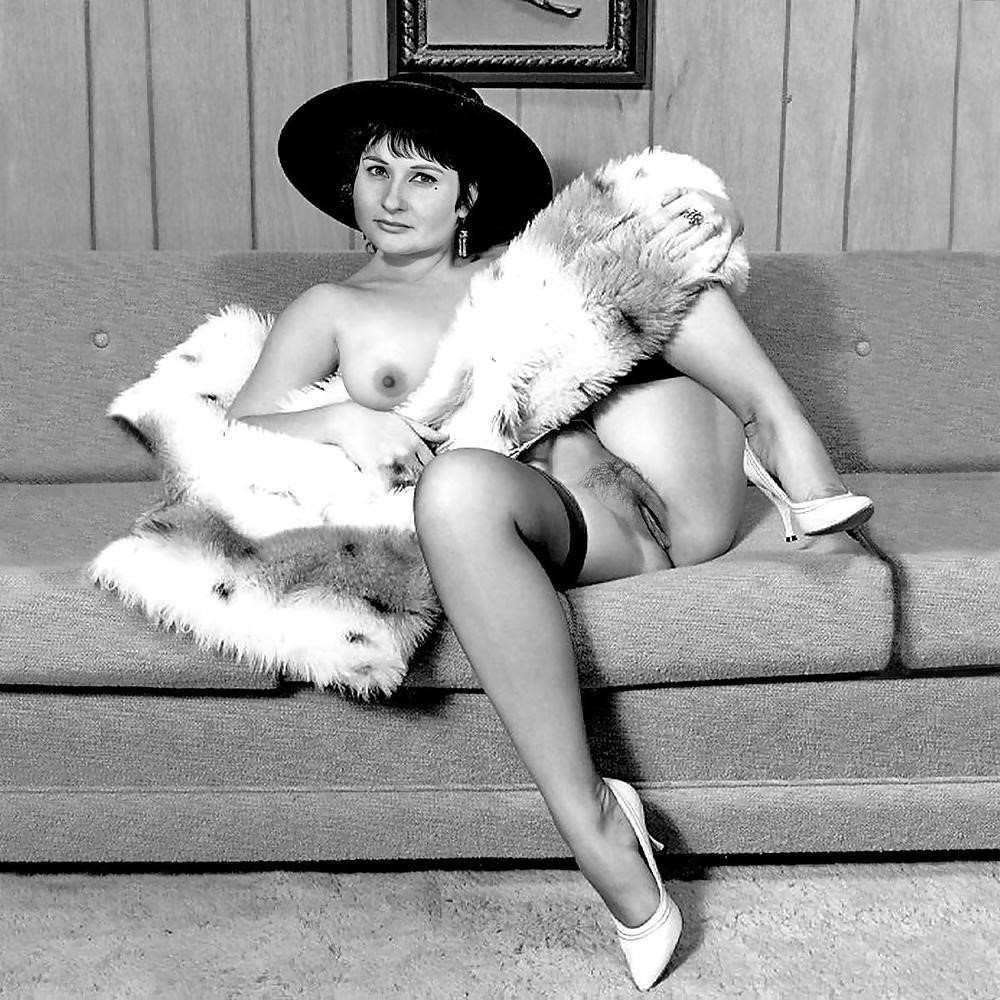 Old porn black and white-6498