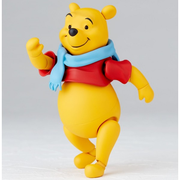 Winnie L'Ourson - Movie Revo - Figure Complex (Revoltech / Disney) PbYORBqi_o