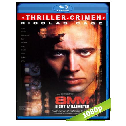 descargar Asesinato En 8mm [m1080p][Trial Lat/Cas/Ing][Crimen](1999) gartis