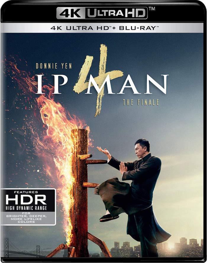 Yip Man 2008 2160p UHD Blu-ray HEVC HDR TrueHD Atmos 7.1-BeyondHD screenshots