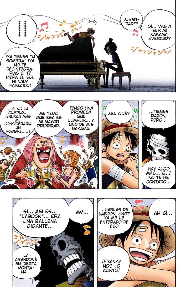One Piece Manga 487-489 [Full Color] BKjGmVmQ_o