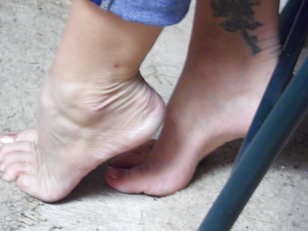 Best foot fetish models-1406