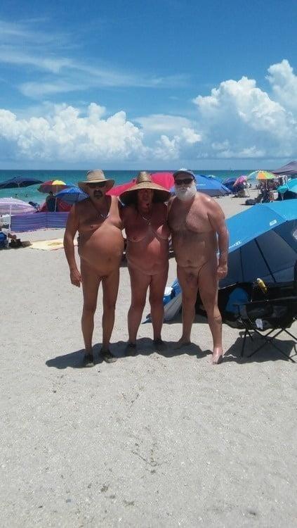 Mature nude beach pic-5546