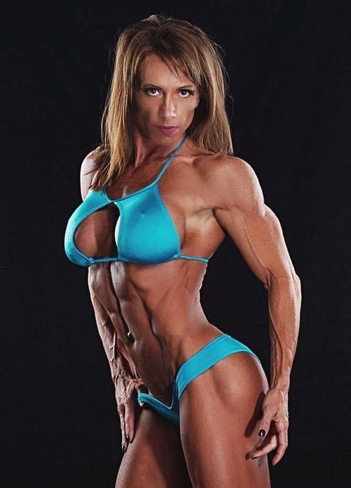 Muscle female bdsm-5918