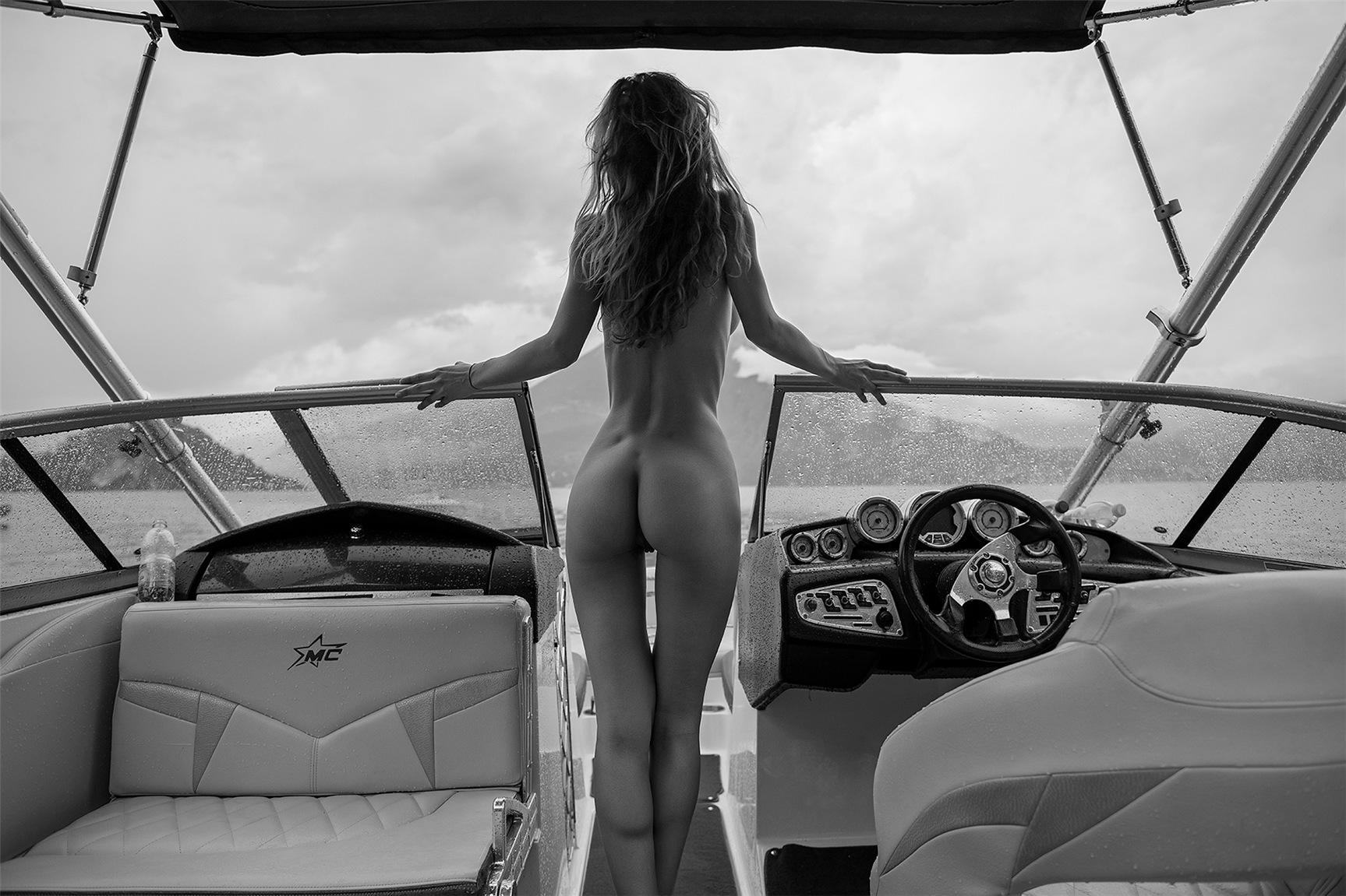 Эротические работы фотографа Александра Лищинского / Art Nude photo by Aleksandr Lishchinskiy