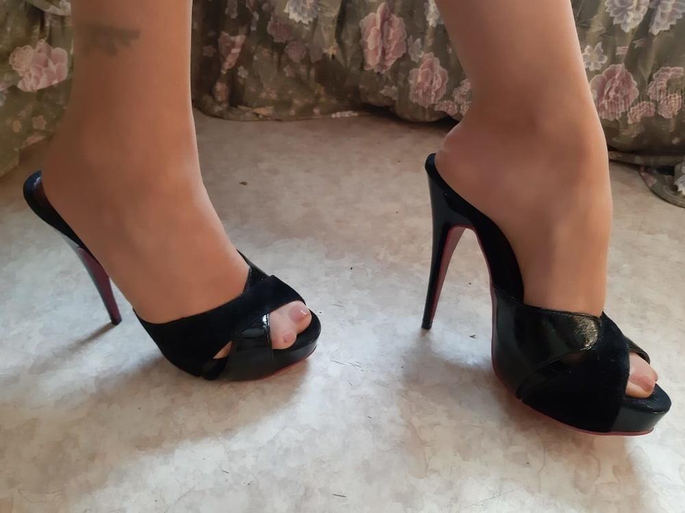 Sexy feet fetish hd-6064