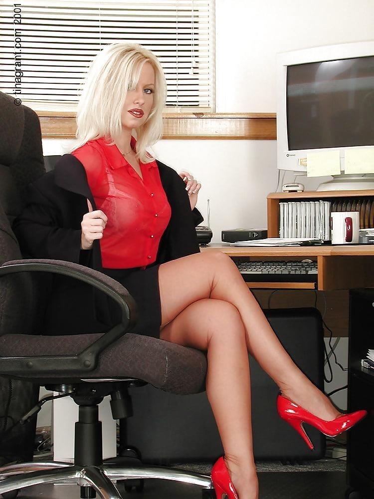 Lesbian secretary pics-9881