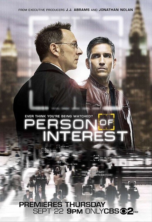 Person of Interest | Boxset | 1080p | DUAL | TR-EN | BluRay | DD5.1 | x264 - TURG