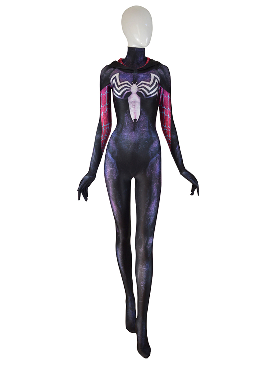 ZentaiHero Supplies A Wide Range of Halloween Costumes For Kids And Adults From Factory Directly To Global Clients