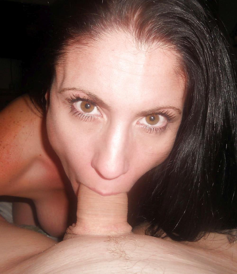 Amateur mature milf blowjob-9584