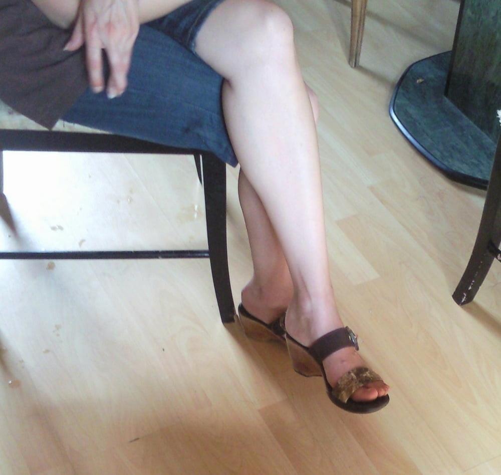 Mature feet pics-9663