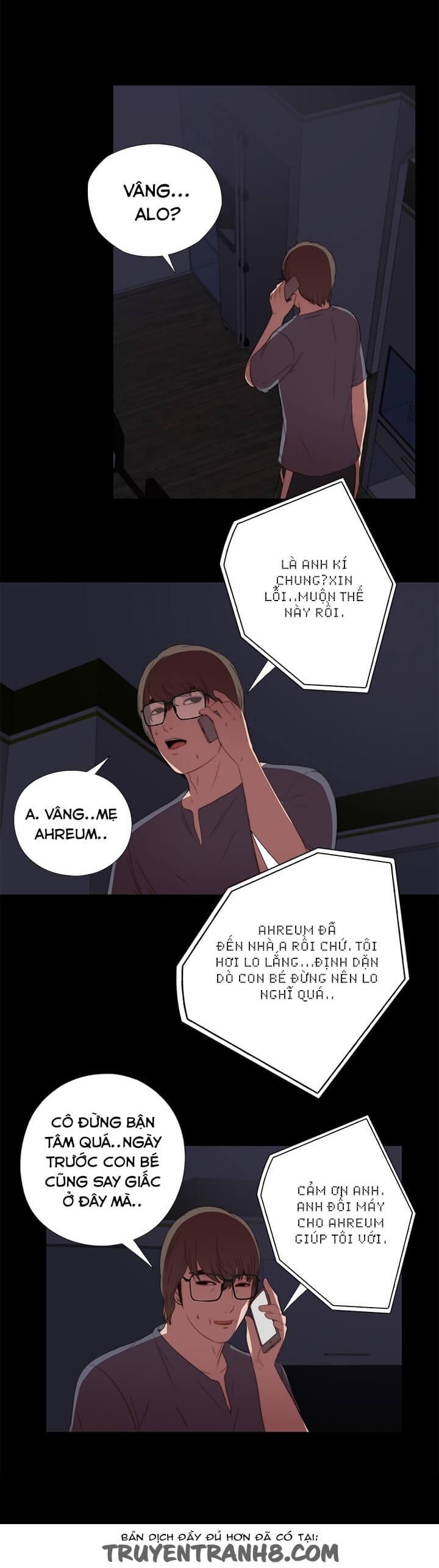 Em Hàng Xóm Chapter 9