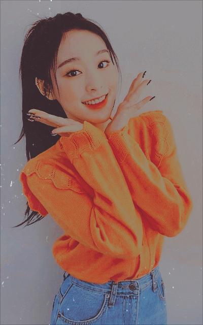 Yeji Shin