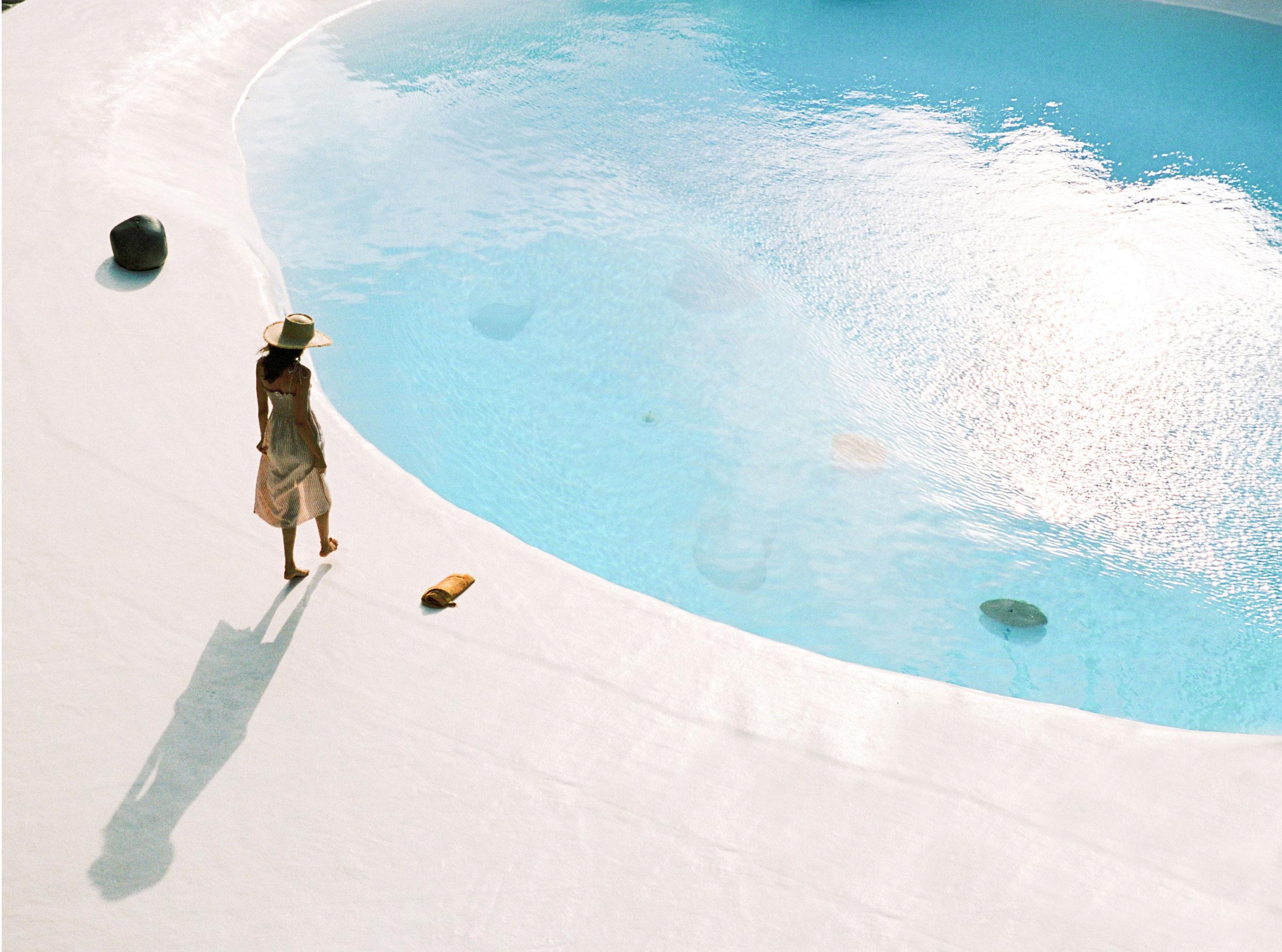 Коллекция купальников и пляжной одежды Faithfull the Brand, лето 2019 / фото 31