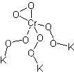Potassio tetraperossicromato