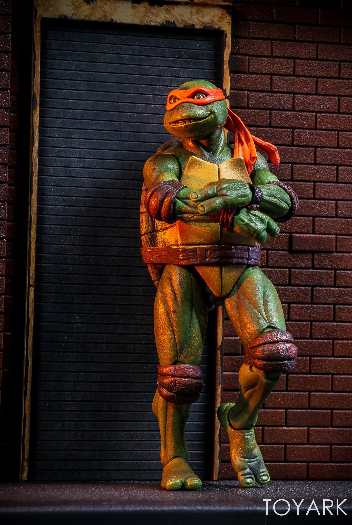 Teenage Mutant Ninja Turtles 1990 Exclusive Set (Neca) XwstZ8FD_o