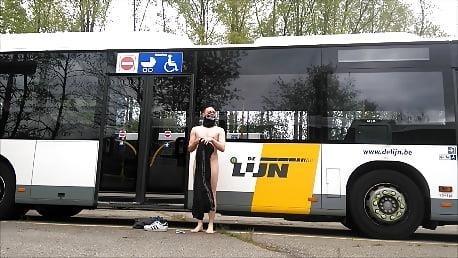Porn public bus sex-6318