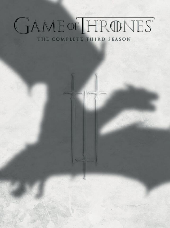 Game Of Thrones Season3 S03 720p BluRay