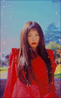 Kang Seul Gi - SEUL GI (RED VELVET) HhYpiUpx_o