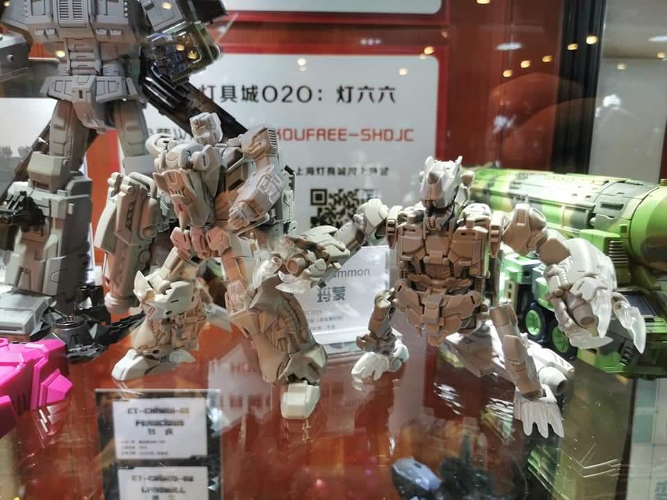 [TFC Toys] Produit Tiers - Jouet Satan (S-01 à S-05) - aka Abominus UdfVzPHC_o