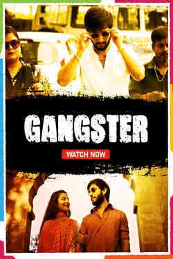 Gangster (2021) 1080p WEB DL X264 AAC-Team IcTv Exclusive