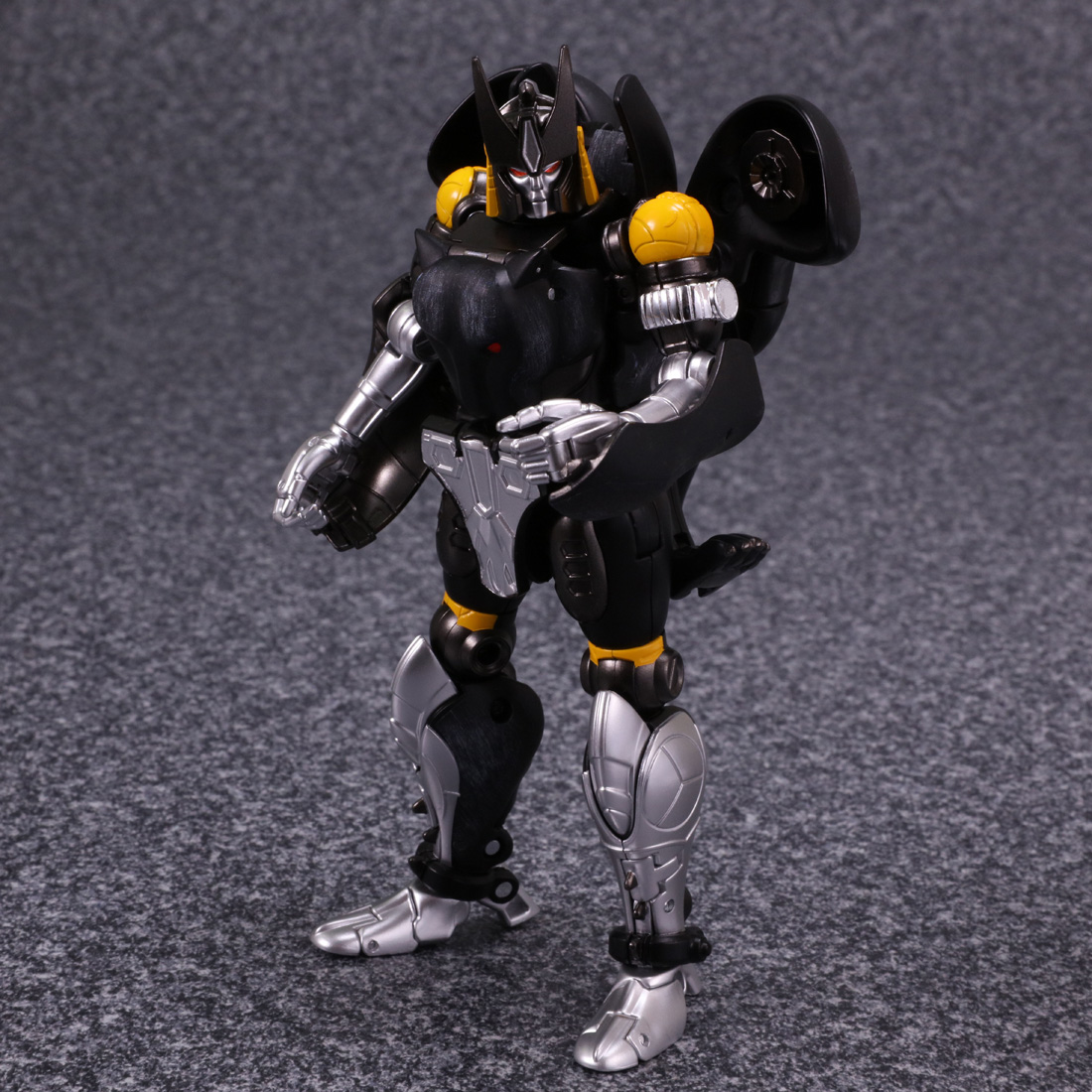 [Masterpiece] MP-34 Cheetor et MP-34S Shadow Panther (Beast Wars) - Page 2 Muct8Nws_o