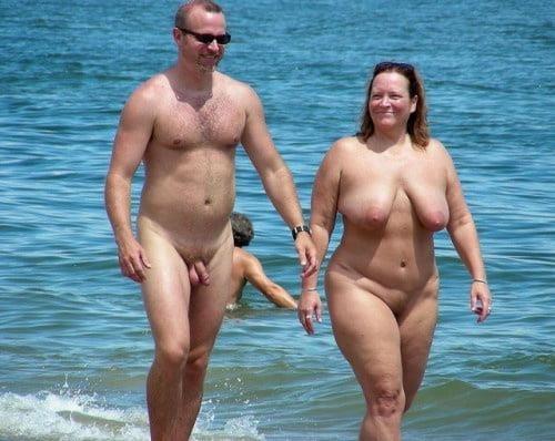 Mature nude beach pic-2925