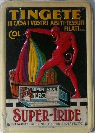 Super Iride 2