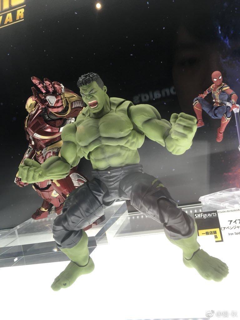 [Comentários] Marvel S.H.Figuarts - Página 4 WffDlBz4_o